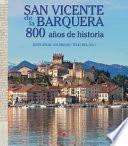San Vicente de la Barquera. 800 años de historia