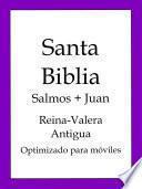 Santa Biblia - Reina-Valera Antigua Lite Version