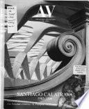 Santiago Calatrava, 1983-1996