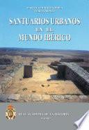 Santuarios urbanos en el mundo ibérico