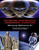 Secretos Alienígenas - Gobiernos - Vaticano