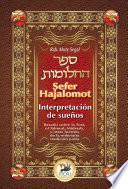 Sefer Hajalomot - Interpretación de Sueños