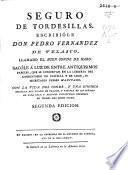 Seguro de Tordesillas