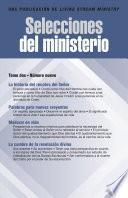 Selecciones del ministerio, t. 2, núm. 9