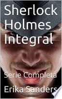 Sherlock Holmes de Erika Sanders