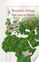 Siete casas en Francia