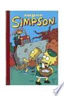 Simpson cómics