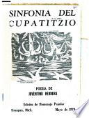 Sinfonia del Cupatitzio