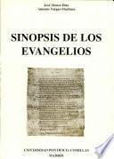 Sinopsis de los evangelios