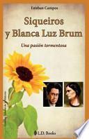 Siqueiros y Blanca Luz Brum