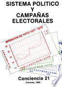 Sistema político y campañas electorales