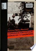 Sistema Público Nacional de Comunicación Popular, Alternativa y Comunitaria