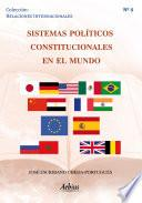 Sistemas políticos constitucionales en el mundo