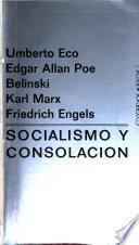 Socialismo y consolación