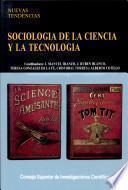 Sociología de la ciencia y la tecnología