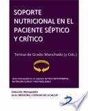 Soporte nutricional en el paciente séptico y crítico