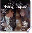 Stanley Kubrick. Barry Lyndon. Libro y DVD