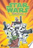 Star Wars: Aventuras en las Guerras Clonicas