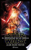 Star Wars. El despertar de la Fuerza