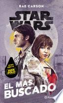 Star Wars. El más buscado
