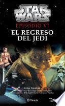Star Wars. Episodio VI. El regreso del jedi