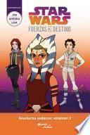 Star Wars. Fuerzas del destino 2