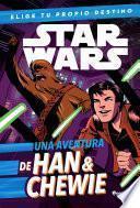 Star Wars. Han & Chewie
