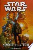 Star Wars Omnibus, Sombras del imperio