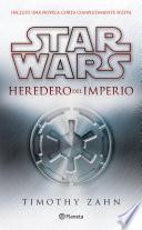 Star Wars. Thrawn 1. Heredero del imperio