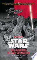 Star Wars. Una aventura de Luke Skywalker