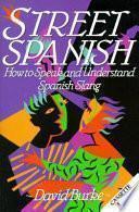 Street Spanish
