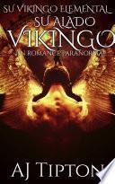 Su Alado Vikingo: Un Romance Paranormal