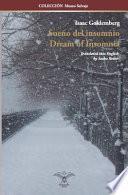 Sueño del insomnio: Dream of Insomnia (Bilingual edition)