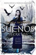 Sueños secretos (Trilogía Sara Midnight 1)