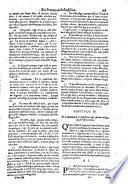 Suma de todas las materias morales arregladas a las condenaciones pontificias de nuestros muy Santos Padres Alexandro VII y Inocencio XI