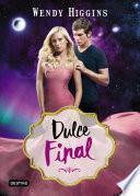 Sweet 3. Dulce final