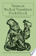 Tarascon Medical Translation Pocketbook