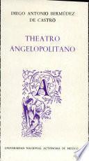 Teatro angelopolitano