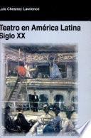 Teatro en América Latina