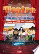 Teatro para niños y niñas