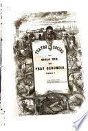 Teatro social del siglo XIX por Fray Gerundio