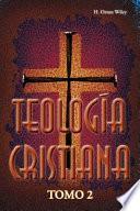 Teología cristiana