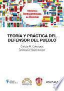 Teoría y práctica del Defensor del Pueblo