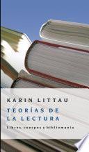 Teorías de la lectura