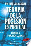 Terapia de la posesión espiritual