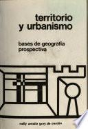 Territorio y urbanismo