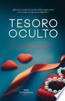 Tesoro oculto. Novela romántica y erótica.