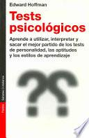 Tests psicológicos