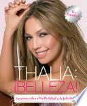 Thalia: !Belleza! (Spanish)