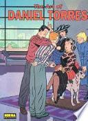 The Art of Daniel Torres/El Arte De Daniel Torres